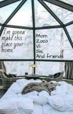 Home by Sisdragneel