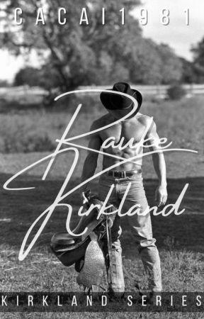 Rauke Kirkland - KIRKLAND SERIES (on-going)  by cacai1981