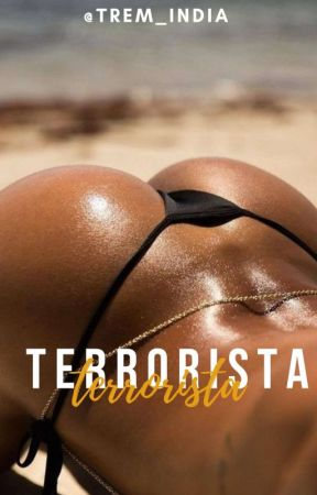 Terrorista [concluída] by trem_india