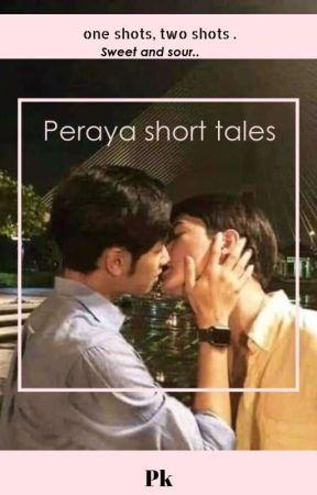 Peraya Short Tales✅ by deydreamer21