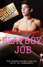 Commencing a New Edition of Playboy India by rahulsabnam