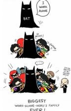 Babysitting the Wayne's by WallyandDick