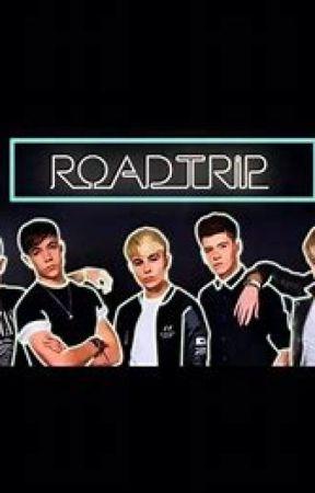 A Trip With RoadTripTV  Jack x Y/n by TrinityClay6