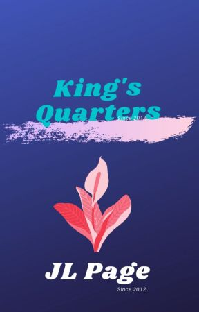 King's Quarters by islandleesa