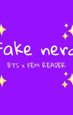 Fake nerd BTS FF(Discontinued) by Cath_113020
