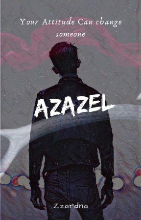 Azazel by Zzardna
