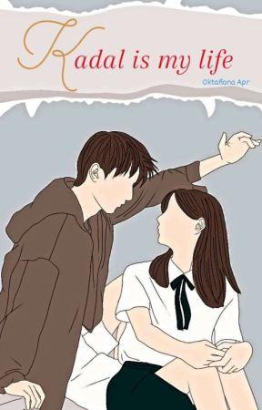 Kadal is my life || Compeleted by oktafianaapr