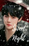 SWEET NIGHT cover
