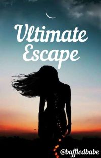 Ultimate Escape cover