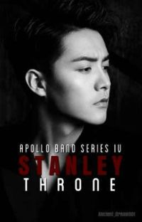 ABS 4: My Stepbrother, Stanley Throne cover