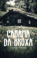 Cabana da Bruxa by meninajasmim