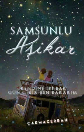 Samsunlu/Aşikar by bilgeliyazar