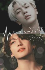 Run Away | Jinkook ✓ by jinkookandchill