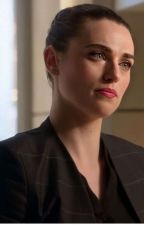 Katie McGrath And Lena Luthor Imagines  by leavememalonee
