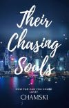 Their Chasing Souls cover