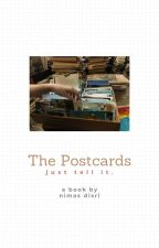 The Postcards by nimskyyy