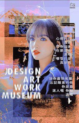 DESIGN ARTWORK MUSEUM