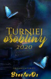 Turniej Osobliwy   2020 cover