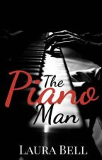 The Piano Man by littleLo