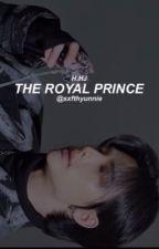 The Royal Prince | H.HJ by sxfthyunnie
