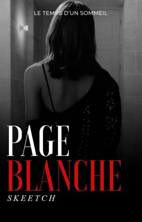 Page Blanche by Skeetch