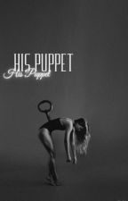 His Puppet by beth_venning