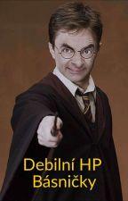 Debilní HP básničky od invisiblenix