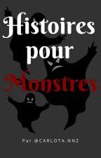 Histoire pour monstres by CarlotaNnz