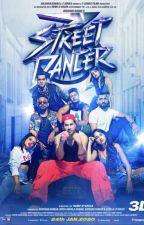 Street Dancer 3D-Alternative Ending by MyDracoAndMaya