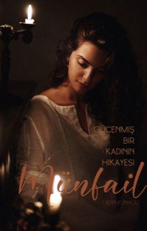 MÜNFAİL by ladymonaco
