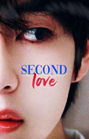 Second love   kth ✔ by baeyooniee