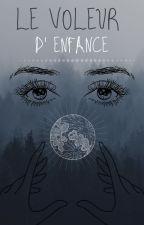 Le Voleur d'Enfance by DrPeut-Etre