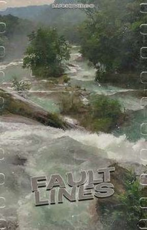 FAULT LINES  ━━ oikawa tooru [✓] by luckyvirgo
