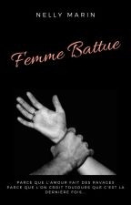 Femme Battue by Theacroquer