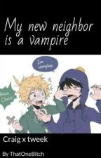 My new neighbor is a vampire (Craig x Tweek) by Blackmagicwitch1