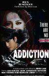 Addiction | JJK ✓ cover