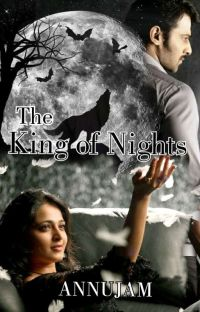 The King Of Nights cover