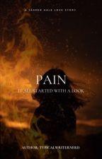 PAIN | Jasper Hale [1] by typicalwriternerd