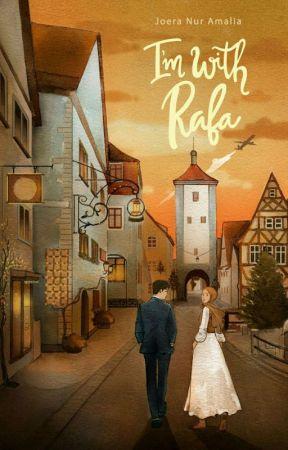 I'm With Rafa by Bintang_kejora32