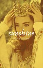 SUNSHINE ☼ TORMUND by shittyrhinestones