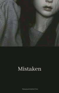 Mistaken || BangtanBoys || 전정국 [ON HOLD] cover