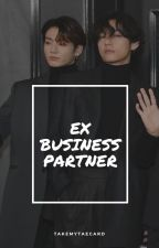 Ex business partner - JUNGKOOK & TAEHYUNG X READER by takemytaecard
