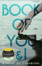 Book of You & I by bookofawriter