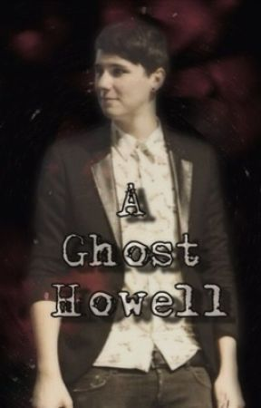 A Ghost Howell by Its_Leila