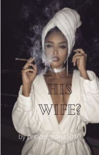 his wife? (bwwm) cover