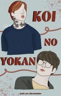 koi no yokan ☆ jikook cover