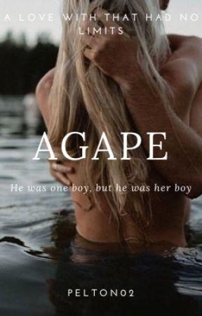 Agape by Pelton02