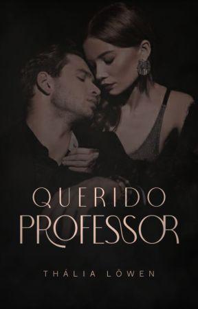Querido Professor by thalialowen