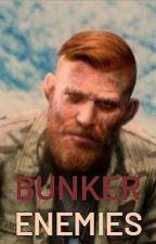 Bunker Enemies. (Jacob Seed X Reader) by JanuaryMaebell