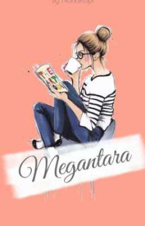 Megantara by NonaKopiDisini